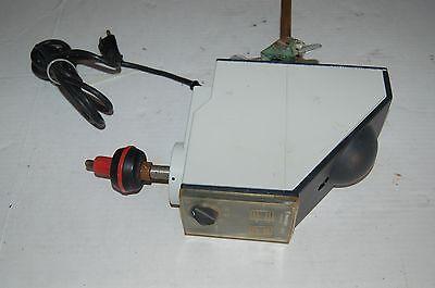 Heidolph Rzr 2050 Laboratory Overhead Stirrer Lab Tru-stir Mixer Homogenizer