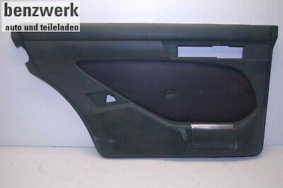 Türgummi Türdichtung schwarz links Mercedes W126 SEC 1267200154 9007