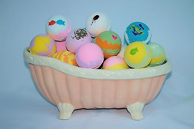 Bath Bomb Fizzy 14 Pack Assorted ..