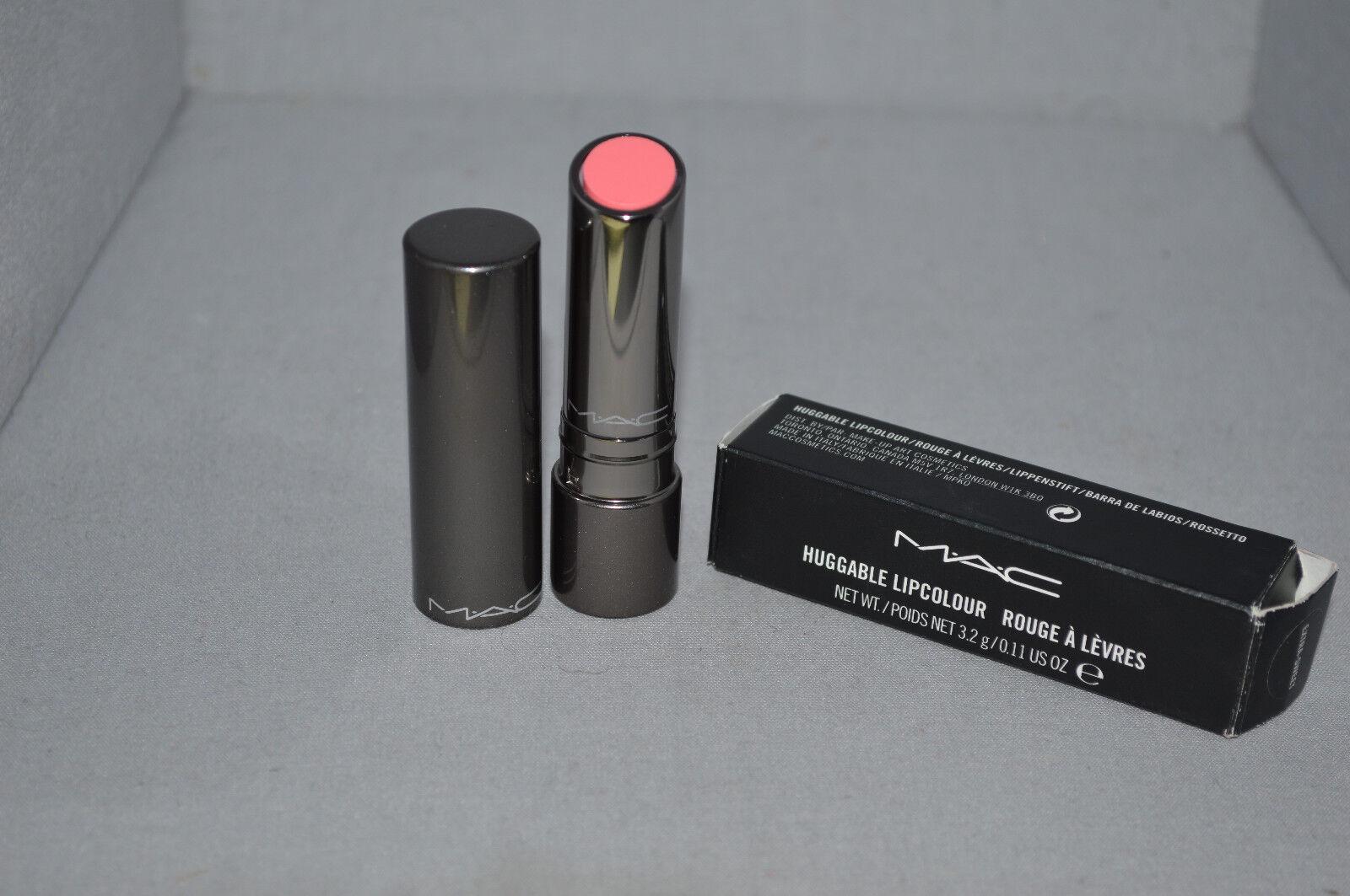 mac huggable lip colour makeupalley