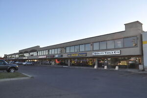 Retail space next to RONA in Forest Lawn (52nd St. S.E. Calgary)