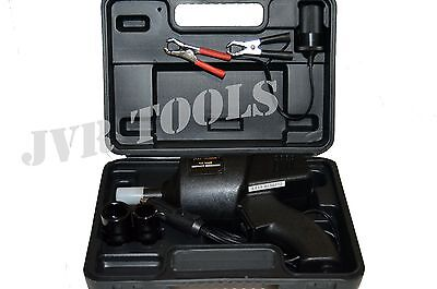 12 Volt Impact Wrench Emergency Portable Power Tools