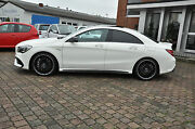 Mercedes-Benz CLA 45 AMG 4Matic Facelift Comand PSD KEYLESS-GO