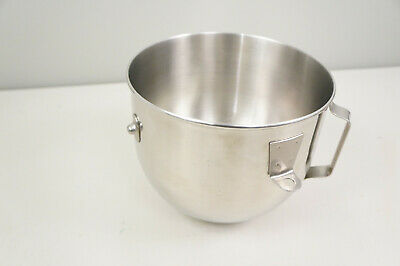 KitchenAid 5 Qt Bowl Lift Stainless Steel Bowl w/ Handle