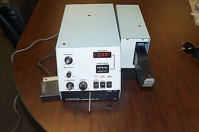 Unitek Micropull Iv Pull Tester With 100g Load Cell