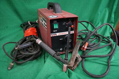 Lincoln Electric Invertec V100-s 115 Volt Stick Welder