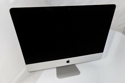"Apple iMac 21.5"" A1418 ME086LL/A i5-4570R 2.7GHz 8GB RAM 1TB HDD High Sierra"