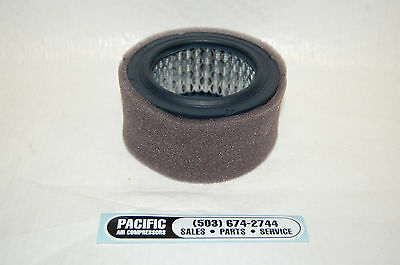 Ingersoll Rand 32170979 Polyester Air Filter Element W Foam Pre Wrap