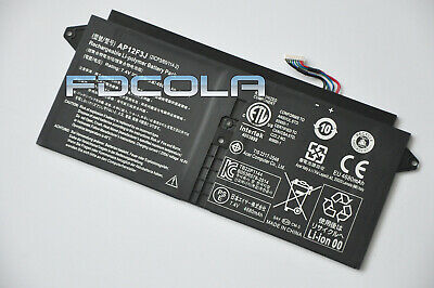 USA ship Genuine AP12F3J Battery For Acer Aspire S7 S7-391 S7-392 S7-393 13.3""
