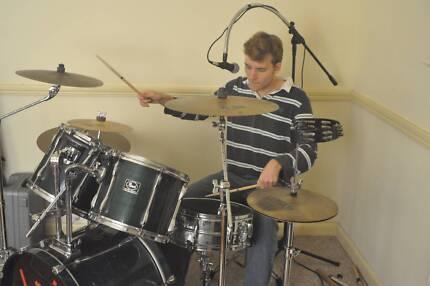 Drum Tutoring
