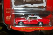 Johnny Lightning Dodge Monaco 1974