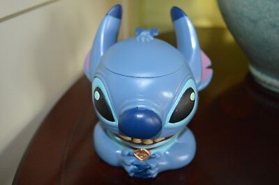 DISNEY ON ICE LILO AND STITCH TEA Mug COFFEE CUP MICROWAVE S