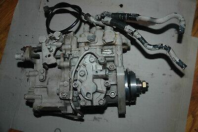 Yanmar Diesel Engine 4tnv86 Tk486 Fuel Injection Pump Oem