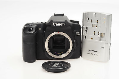Canon EOS 40D 10.1MP Digital SLR Camera Body                                #459