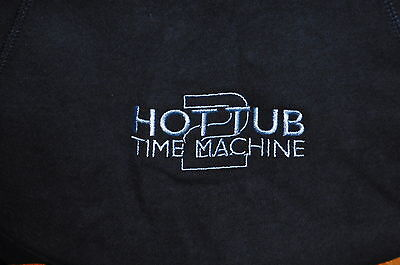 """Hot Tub Time Machine 2"" Hoody- Movie Crew Item -XL"