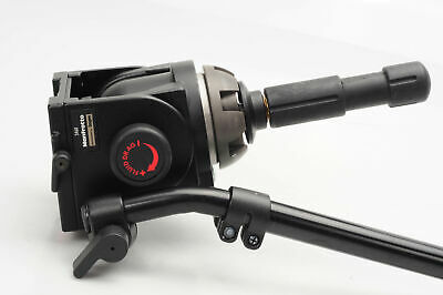 Manfrotto 503HDV/3460 Professional Video Fluid Tripod Head                  #996