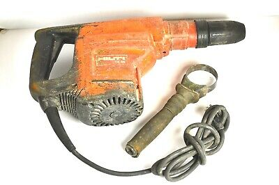 Hilti - Rotary Hammer Drill Te-56 Free Shipping Works Great