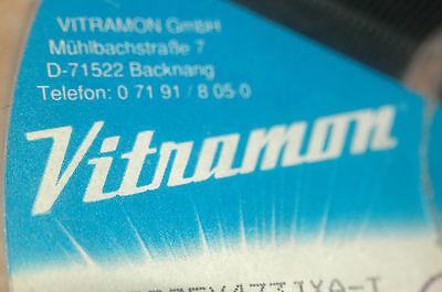 Vitramon Vj1206a221jxat Smd Ceramic Capacitor Quantity-100