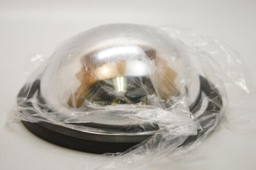 """8"""" Acrylic Dome 360° View Safety Mirror , AV08F , Lester L. Brossard Co."""