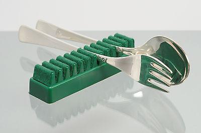 Wolf-besteckhalter Sortiment Für 66 Besteckteile Home & Garden Other Flatware & Cutlery Mit Filztuch 45 X 100 Cm