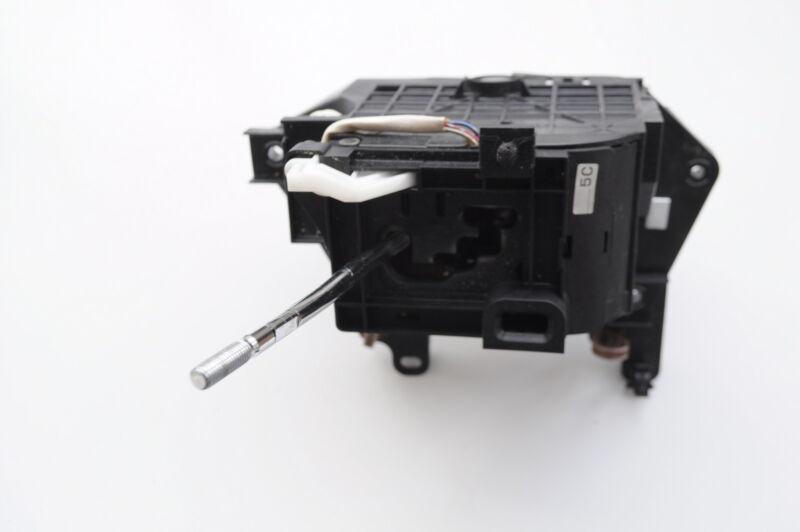 LEXUS GS 450h 2008 RHD AUTOMATIC TRANSMISSION GEAR SELECTOR SHIFTER