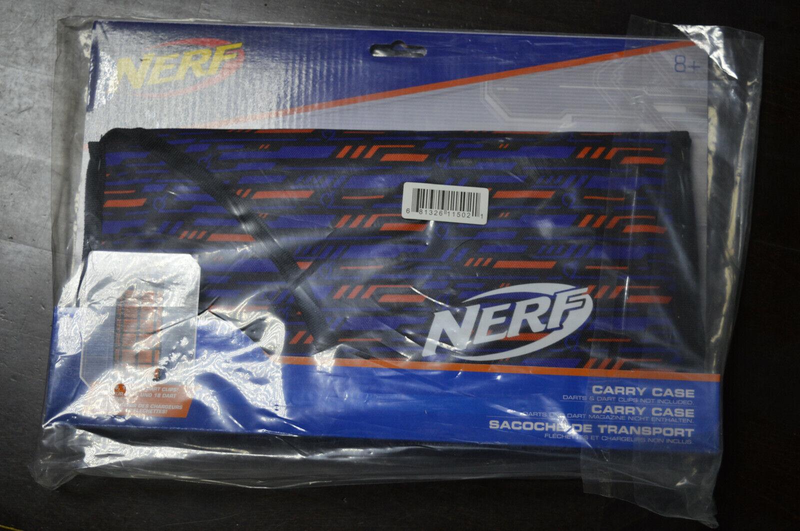 Nerf Elite Gun Bag, Carry Case , für Kinder