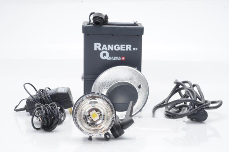 Elinchrom Ranger Quadra Head A To Go Set 10293.1                            #483