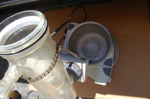 Heidolph Laborota 4001 rotavapor rotary evaporator  waterbath Heizbad HB digital