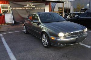 2004 Jaguar X-TYPE 2.5 | AWD |