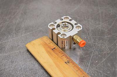 Smc Ncq88075-025 Pneumatic Air Cylinder Actuator