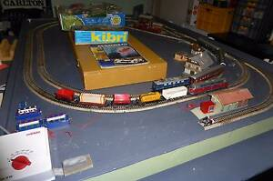 Marklin Vintage Model Train Project All You Need for Completion Mount Barker Mount Barker Area Preview