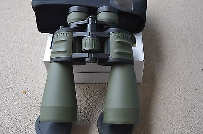 Day/Night 10-120x90 Military Zoom Powerful Binoculars Optic Hunting Camping