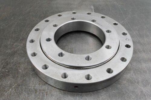 Knight Crane Slewing Ring Hoist Bearing Fits Turn Table 300mm x 145mm x 50mm