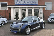 Smart roadster Roadster,Softtouch, Klima,EURO-4