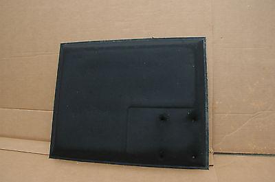 Panel Interior Wall Cab Jlg 4x4 Fl 6000lb. Pn6609003