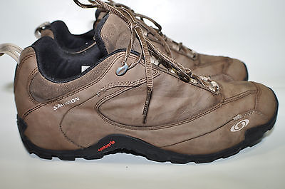 Salomon Mid Boots 419280  Hiking/Trail Men's Size us 12-D