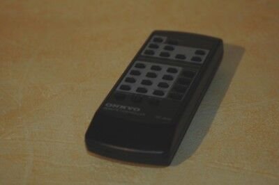 ONKYO RC-402C REMOTE CONTROL NEW