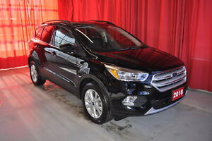 2018 Ford Escape SE | AWD | One Owner | Keyless Entry