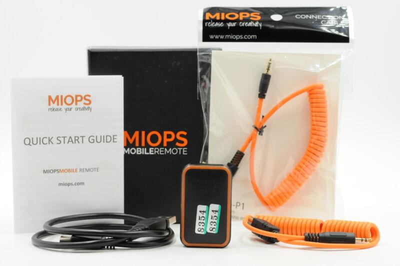 Miops MOBILE Remote #354