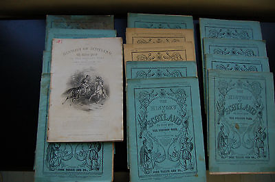 History Of Scotland By Thomas Wright  Unbound Volumes