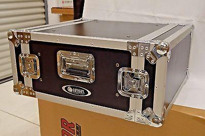 Odyssey FRS04 - Shock Mount Road Case Rack (Shock Rack)