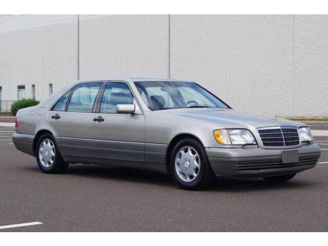 Imagen 2 de Mercedes-benz S-class…