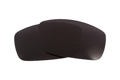 Polarized Replacement Lenses for SPY OPTICS LOGAN Sunglasses Anti-Scratch (Oakley Spy Sunglasses)