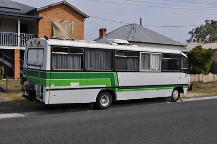 motorhome bus Kempsey Kempsey Area Preview