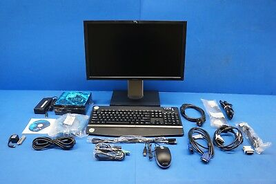Karl Storz View 1 Image Station Set Incl Cpu Monitor Mouse And Keyboard