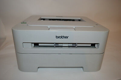 Brother HL-2130 A4 USB Personal Desktop Mono Laser Printer 2130 HL2130