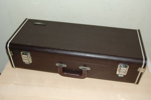 Original Yamaha YAS-23 Alto Saxophone Hard Case only