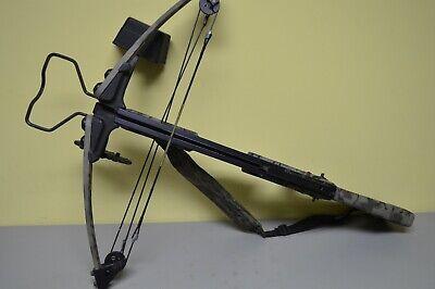 Horton Archery Bow Sling or gun sling Black Padded Horton spell out Brand New