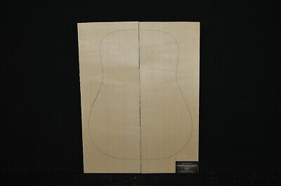 SITKA SPRUCE Soundboard Luthier Tonewood Guitar Wood Supplies SPAGAD-060