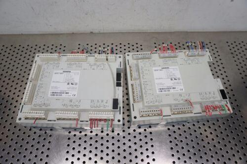 Siemens LMV51.140C1 Combustion Controls